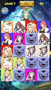 My Virtual Manga Girl Anime 3D MOD APK [Unlimited Money] 5