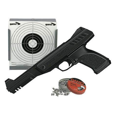 Gamo P900 Luftpistol set 4,5mm