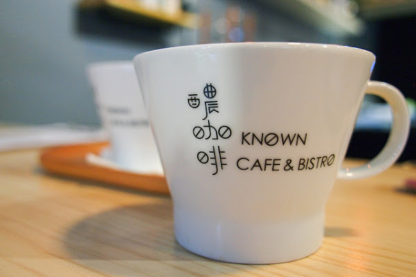 醲咖啡 Known Cafe & Bistro