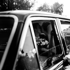 Wedding photographer Sasch Fjodorov (Sasch). Photo of 10.11.2017