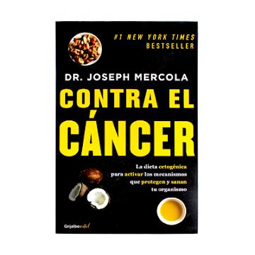 Libro Contra El Cancer X1und
