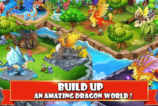 Dragon Battle  captures d'u00e9cran 13