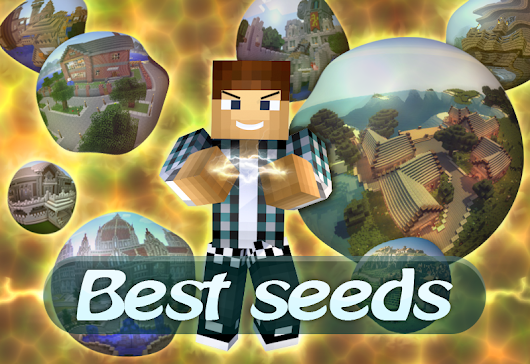 Seeds For Minecraft Pe Apps On Google Play