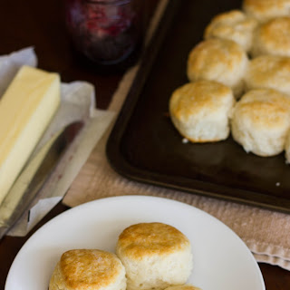 Yeast Biscuits Without Baking Soda Recipes.