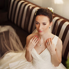 Wedding photographer Aleksand Parfirev (parfirev). Photo of 04.08.2016