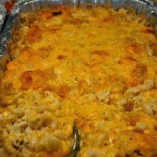 Velveeta Macaroni And Cheese With Tomatoes Recipes.