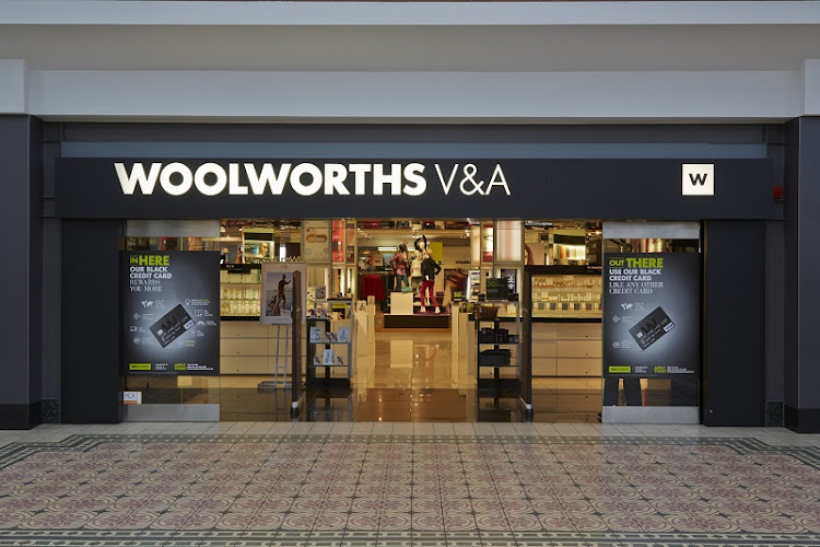 Woolworths store at the V&A Waterfront in Cape Town. Picture: SUPPLIED