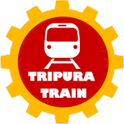 Tripura Train Timetable