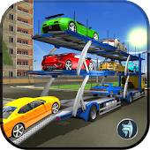 Multi Truck Car Transporter