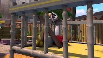 Klein-Skipper / Die rachsüchtige Boa