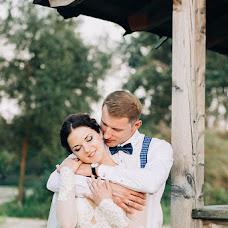 Wedding photographer Olga Klimuk (olgaklimuk). Photo of 09.04.2018