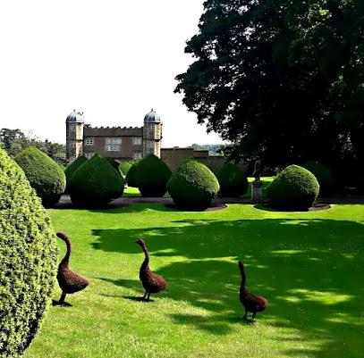 giardino inglese di BeaB