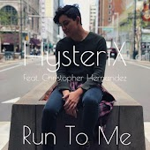 Run to Me (feat. Christopher Hernandez)