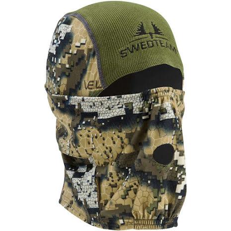 Swedteam Ridge  Camouflage Hood