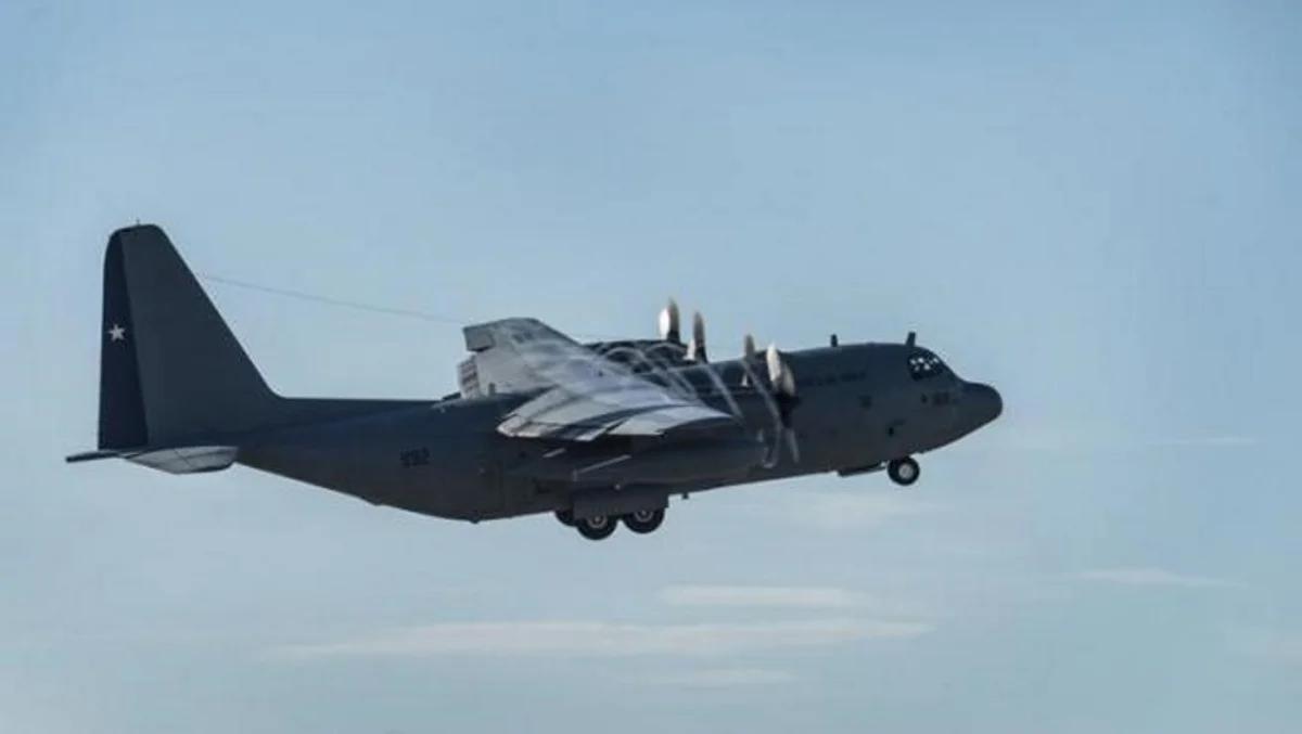 ¡¿Avión militar chileno con rumbo a la antártida desaparece?!