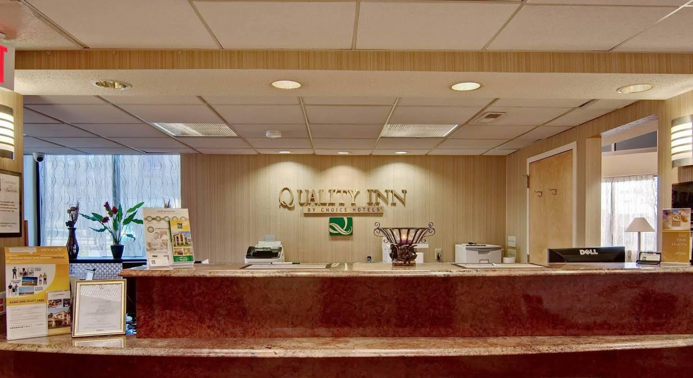 Quality Inn Salem