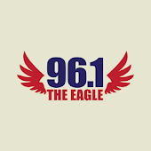 96.1 The Eagle - Central New York's Greatest Hits