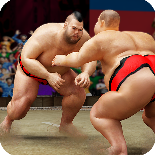 Sumo Stars Wrestling 2018: World Sumotori Fighting (game)