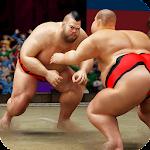Sumo Stars Wrestling 2018: World Sumotori Fighting Icon