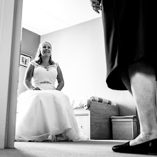 Huwelijksfotograaf Carina Calis (carinacalis). Foto van 23.11.2018