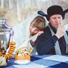Wedding photographer Ekaterina Abuzyarova (Koshka301086). Photo of 15.04.2015