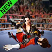 Ultimate Superstar Girl Wrestling Championship