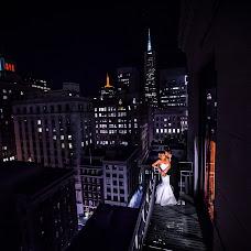 Wedding photographer Alex Zyuzikov (redspherestudios). Photo of 31.01.2018