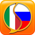 Russian Italian Dictionary Fre icon
