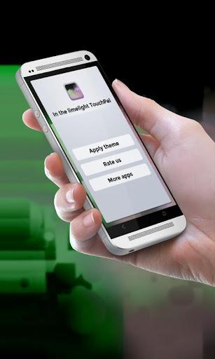 脚光を浴びて TouchPal