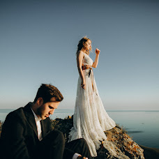 Wedding photographer Denis Klimenko (Phoden). Photo of 14.12.2018