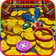 Download Coin Rainbow: Lucky Dozer APK to PC
