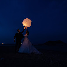 Fotografo di matrimoni Elisabetta Figus (elisabettafigus). Foto del 24.07.2018