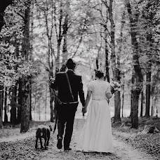 Wedding photographer Vítězslav Malina (malinaphotocz). Photo of 20.08.2018