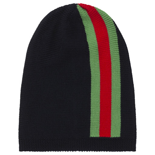 Primary image of Gucci Unisex Knitted Beanie Hat