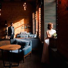 Wedding photographer Tatyana Shadrina (tatyanashadrina). Photo of 23.09.2018