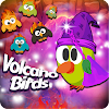 Volcano Birds The Game