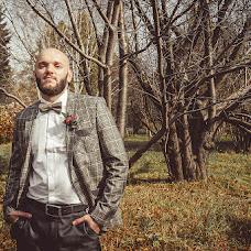Wedding photographer Sergey Sarychev (S-Foto). Photo of 20.11.2015