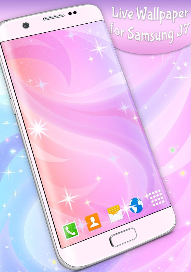 live wallpaper for samsung j7 android apps on google play