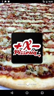 Pizzeria + X - - náhled