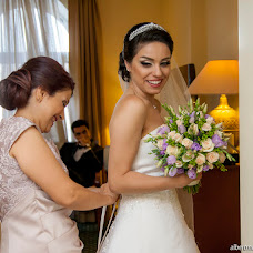 Wedding photographer Melina Pogosyan (Melina). Photo of 27.09.2016