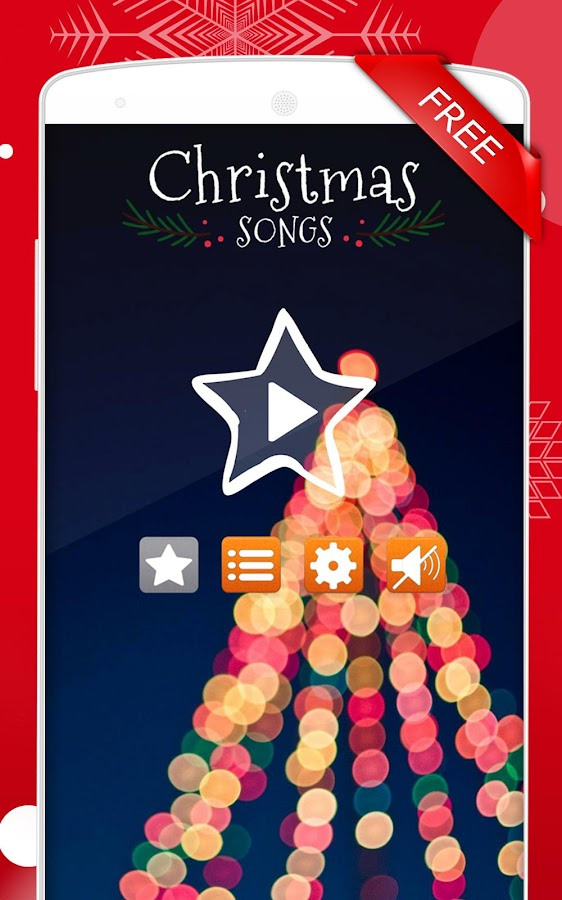 Christmas Songs- screenshot