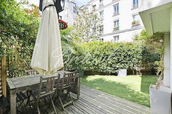Appartement 7 pièces 161,21 m2