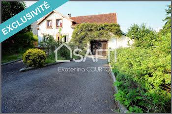maison à Arzviller (57)
