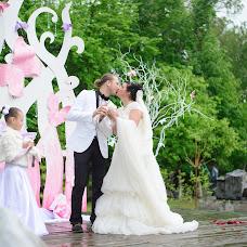 Wedding photographer Stanislav Krivosheya (Wkiper). Photo of 27.05.2017