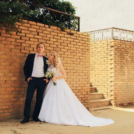 Wedding photographer Ekaterina Guzanova (fotorinag). Photo of 25.09.2017