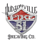 Logo for Pike 51 Brewery