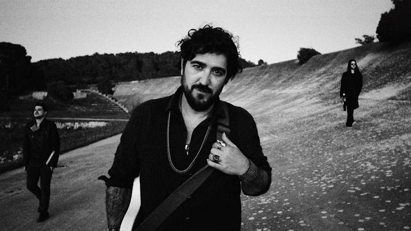 Antonio Orozco protagonizará uno de los conciertos del verano en Almería.