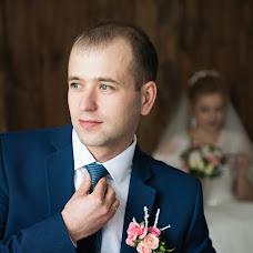 Wedding photographer Yuliya Valeeva (Valeeva). Photo of 25.12.2015