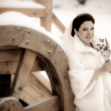 Wedding photographer Marina Skovorodnikova (SMARINA). Photo of 04.12.2012