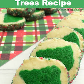 Slice and Bake Trees.